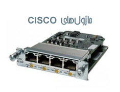 Cisco Modules